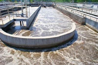 生化污水处理